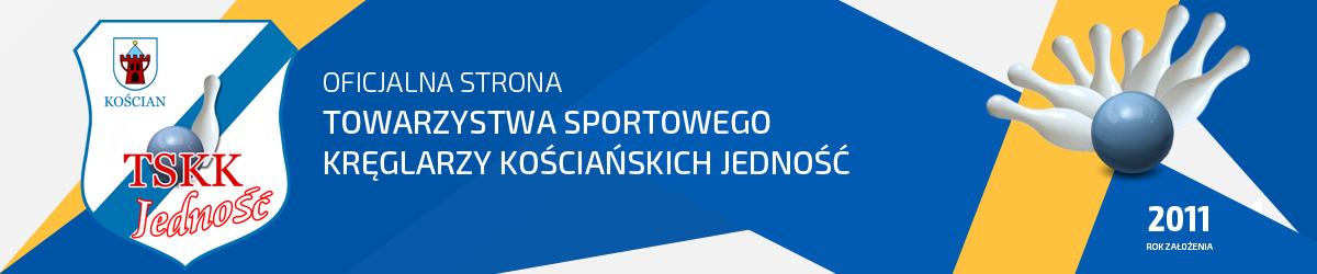 Towarzystwo Sportowe Kręglarzy Kościańskich JEDNOŚĆ